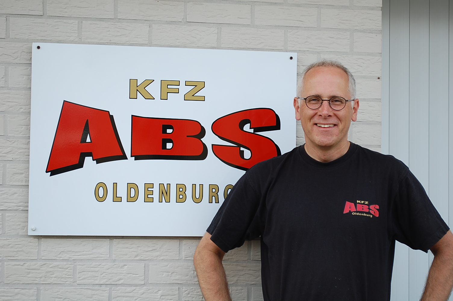 Olaf Voßkamp