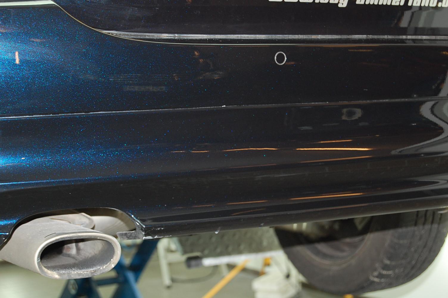 Spot-Repair
